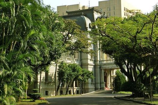 台北_旧総督官邸 (2)