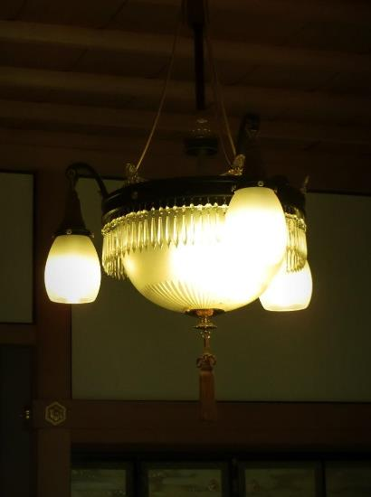日光田母沢御用邸記念公園_照明器具など (4)