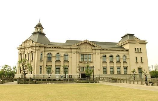 新潟市中央区柳島町2−10_歴史博物館みなとぴあ (1)