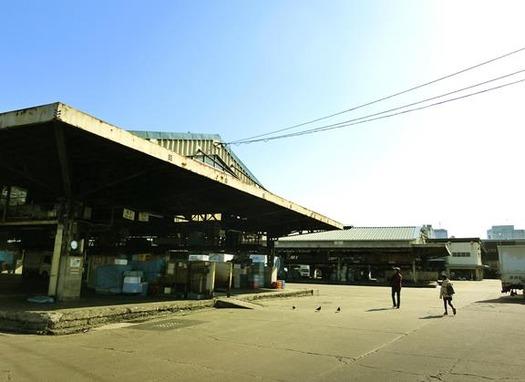築地市場 (4)