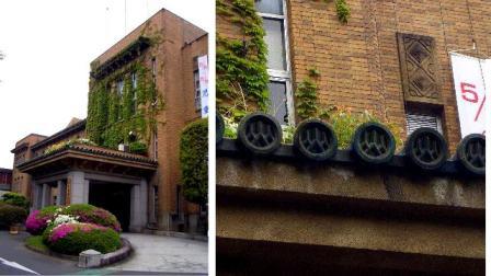 山梨県県庁舎旧本館1