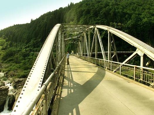 岐阜県恵那市笠置町毛呂窪_大井発電所_東雲橋 (7)