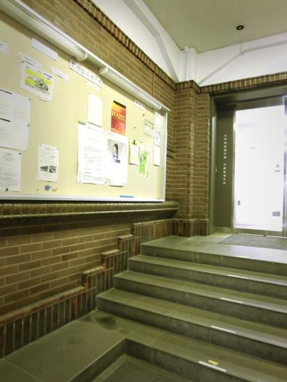 東京大学本郷キャンパス_教育学部総合図書館 (6)