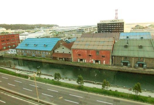 小樽運河 (11)