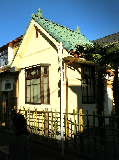 小平新文化住宅 (5)