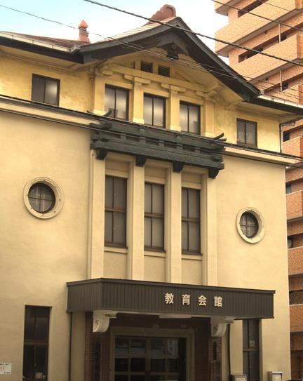 愛媛県松山市北持田町131-1_愛媛県教育会館 (3)