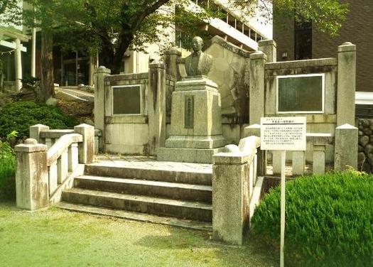 群馬県みどり市東町花輪 旧花輪小学校記念館 (9)