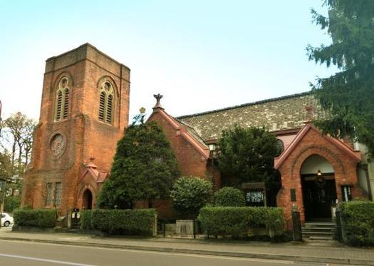 聖アグネス教会 (1)