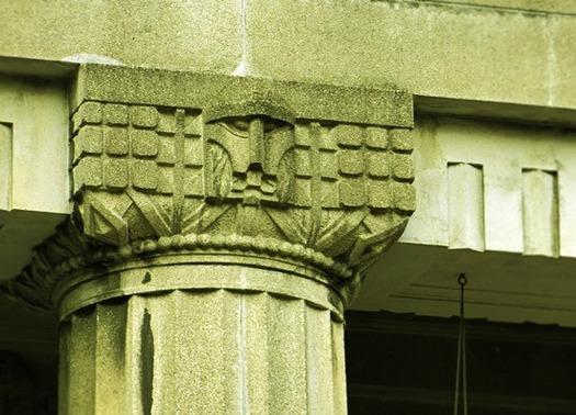旧日本勧業銀行台北支店 (10)