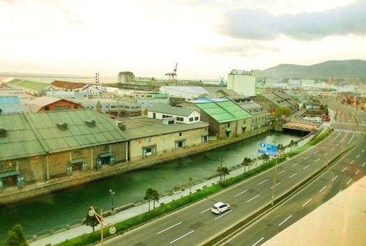 小樽運河 (10)