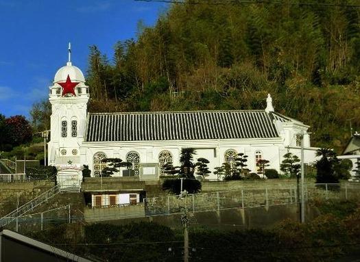 神の島教会_外観 (4)