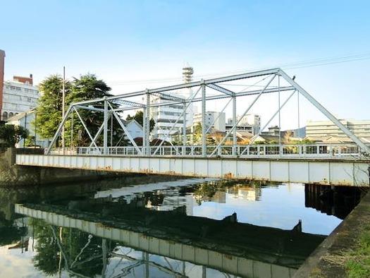 出島橋のコウモリ (2)
