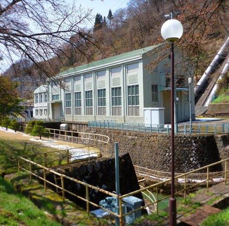 今井発電所