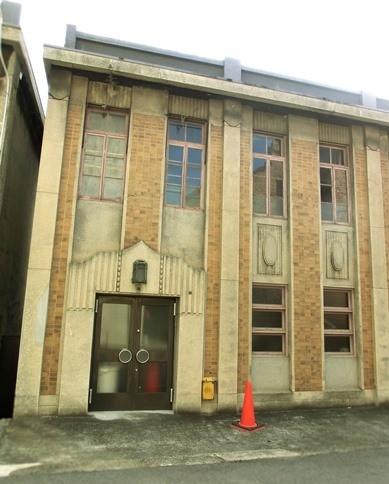 川口教会向かいのビル (3)