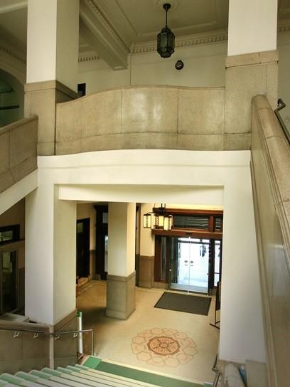 小樽市庁舎 (2)