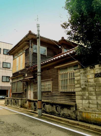 金沢市尾張町_旧田上邸 (1)