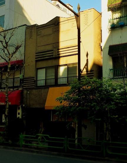 東京都中央区築地2-8_美容室ツキジ (1)