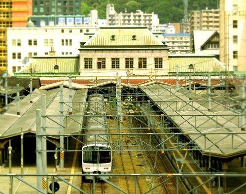 門司港駅 (20)