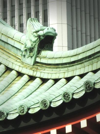 東京都港区虎ノ門_大倉集古館 (13)