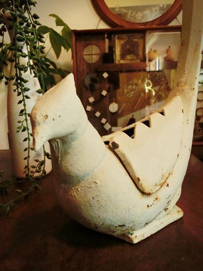 雉の香炉 (1)