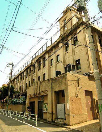 東京都渋谷区東3-3-3_広尾小学校 (3)