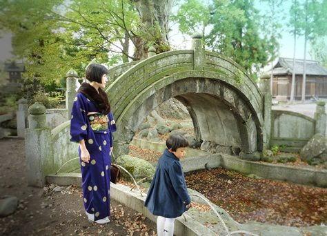 201111きもの日和 (1)