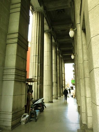 旧日本勧業銀行台北支店 (14)