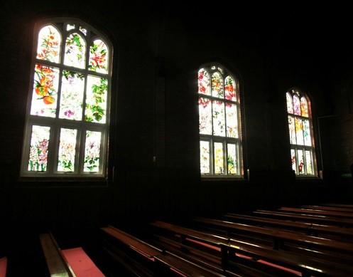 川口基督教会 (4)