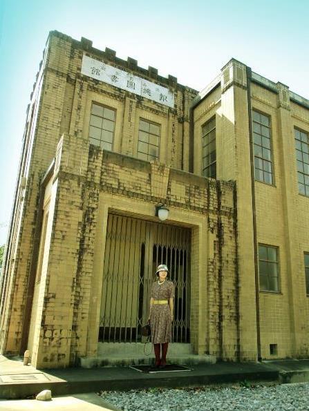 静岡県掛川市掛川937_淡山翁記念報徳図書館 (1)