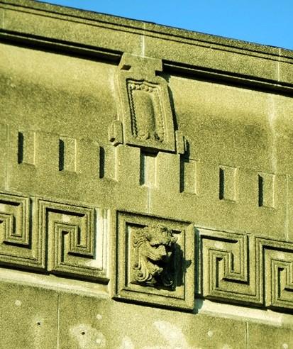 旧日本勧業銀行台北支店 (8)