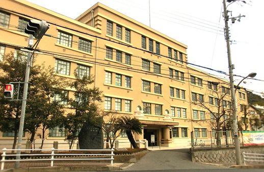 神戸市中央区山本通3丁目19番8号_ 国立移民収容所 (5)