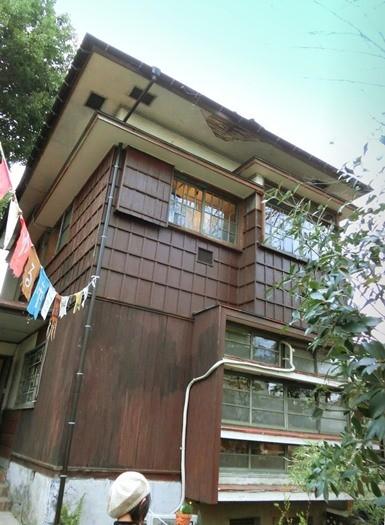 旧高田邸ゆる市 (2)