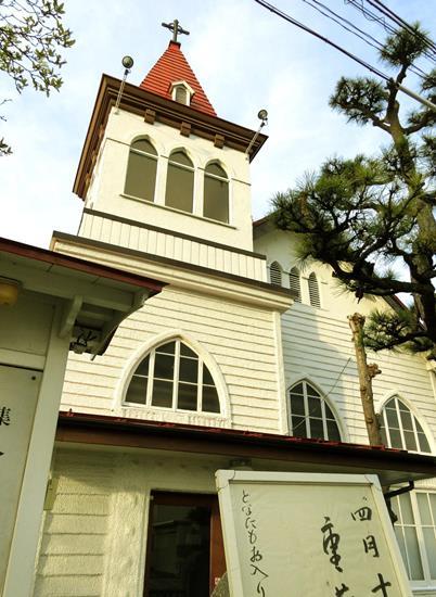新参町教会 (3)
