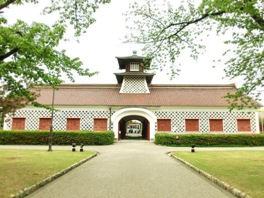 新潟市中央区柳島町2−10_ 旧新潟税関庁舎 (1)