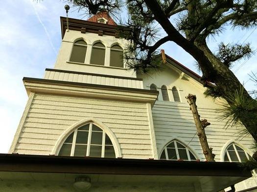 新参町教会 (6)