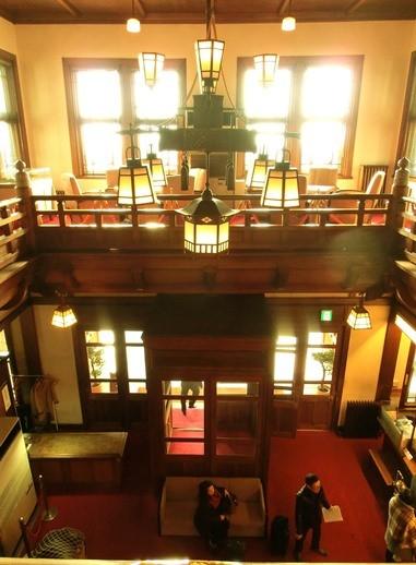 奈良ホテル (3)