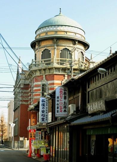 本願寺伝道院8