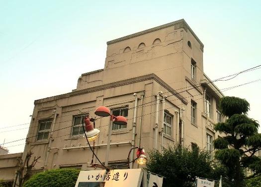 旧大名小学校 (3)