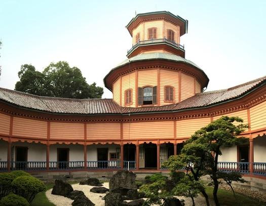旧済生館病院本館  (6)