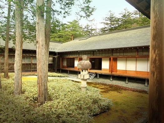 日光田母沢御用邸記念公園_庭園 (4)