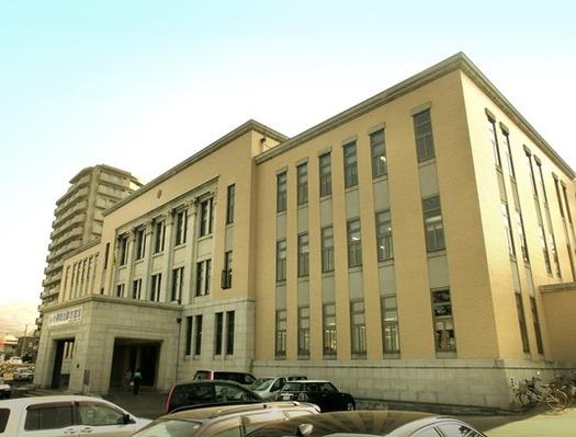 小樽市庁舎 (3)