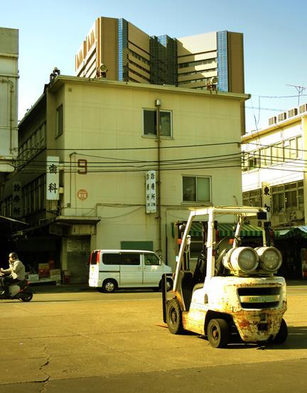 築地市場 (6)