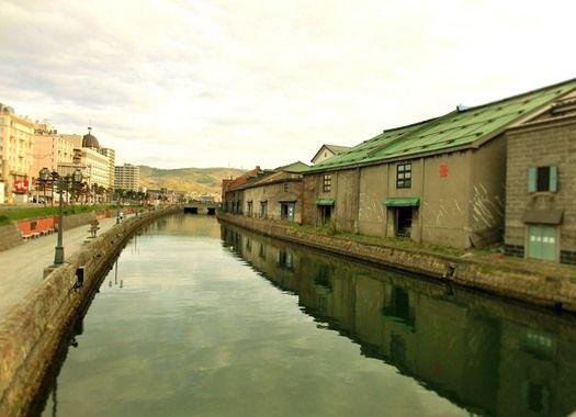 小樽運河 (12)