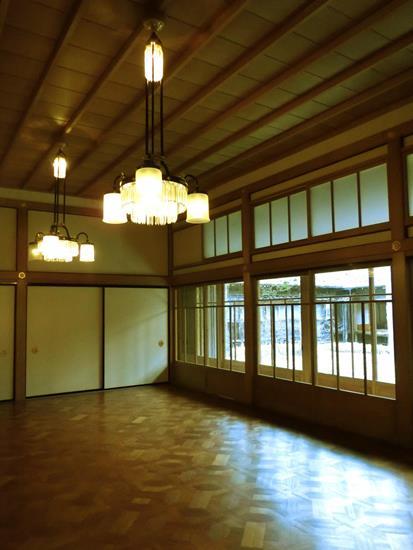 日光田母沢御用邸記念公園 (11)