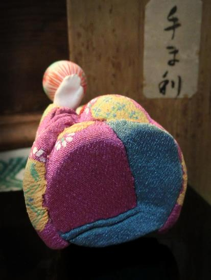 花園商店_木目込人形_手まり (1)