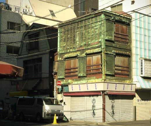 東京都中央区築地6-21-5_マルサン三軒家 (2)