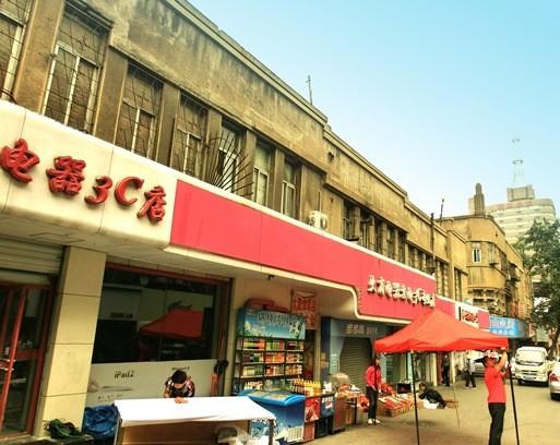 大連_連鎖街 (2)