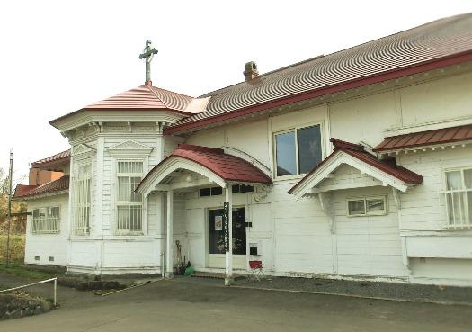 小樽市住ノ江_住之ノ江カトリック教会 (6)