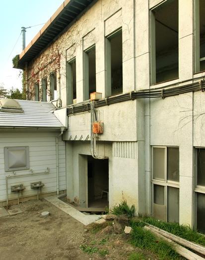 上田城跡公園市営野球場 (7)