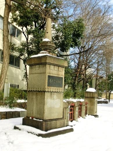 稲毛神社 (2)